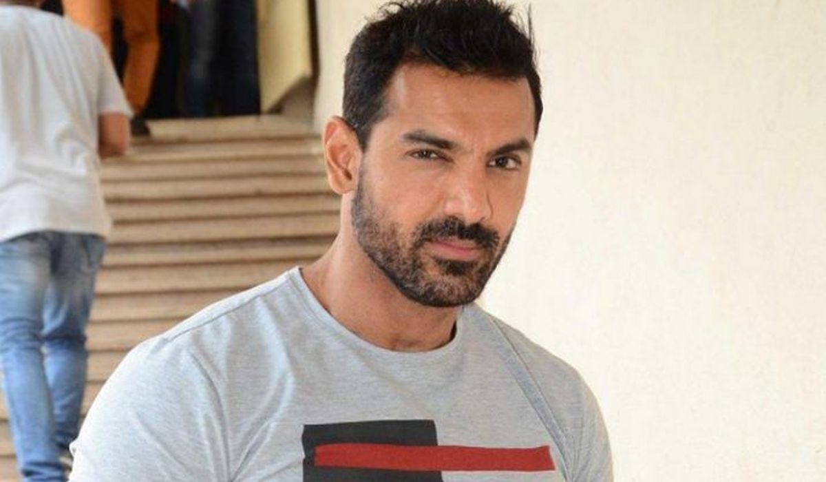 Nice to see Bollywood celebrities associate with social causes: John Abraham