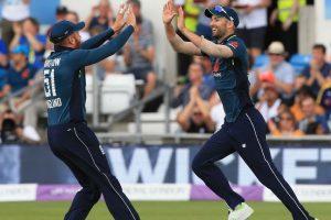 England will draw confidence from ODI series win: Jonny Bairstow