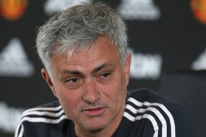 Manchester United manager Jose Mourinho admits frustration at Alexis Sanchez situation