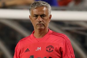 Jose Mourinho an 'inspiration', says Spurs boss Mauricio Pochettino