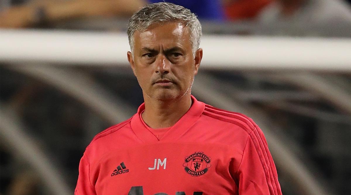 Jose Mourinho, Mauricio Pochettino, Spurs boss, Tottenham manager, Manchester United