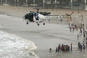 Juhu drowning: Body of fourth victim found