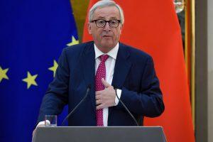 EU's Jean-Claude Juncker, Donald Trump to meet over security, economic priorities