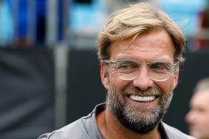 Jurgen Klopp not getting carried away with Liverpool's win over Manchester City