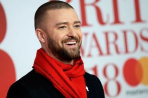 Justin Timberlake releases new single SoulMate