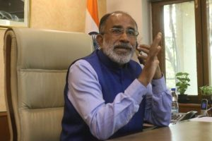 Church confession: Alphons urges PM to reject NCW recommendation