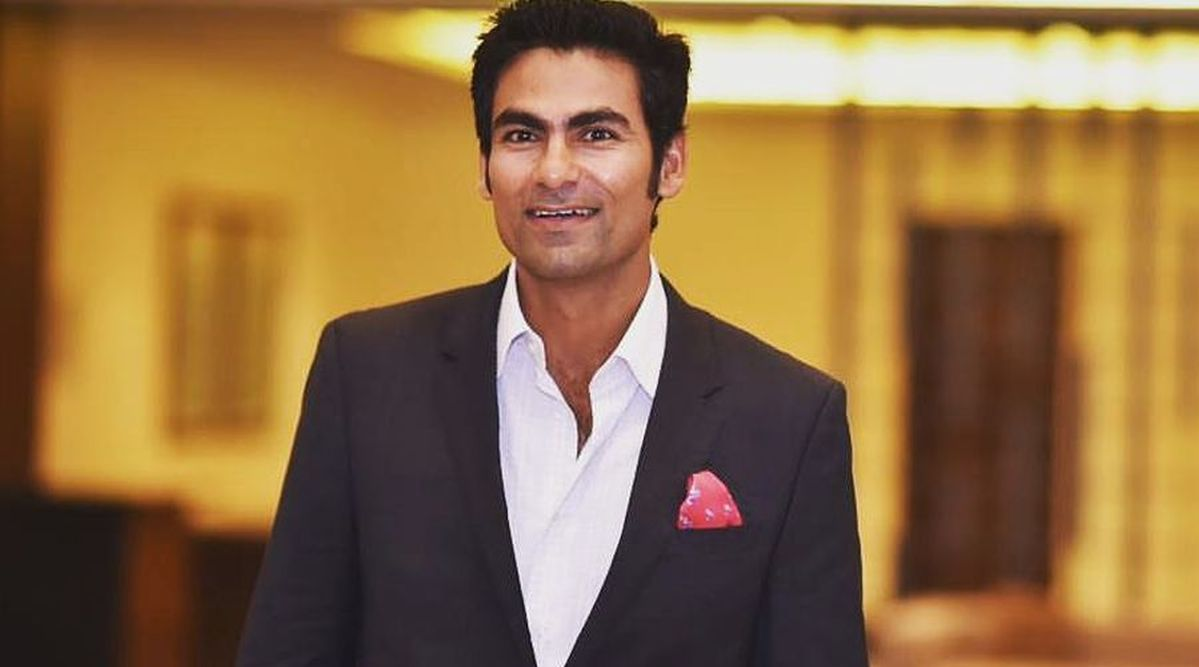 Here is how cricket fraternity reacted to Mohammad Kaif's retirement