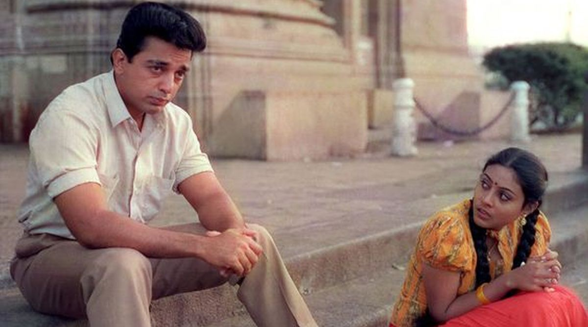 Kamal Haasan talks about the pathbreaking films that inspired his career