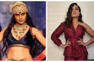 Kangana, Richa Chadha…they will be playing trailblazers on screen