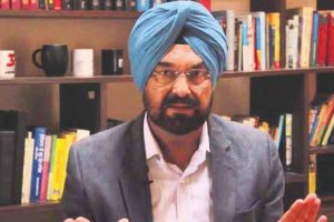 AAP seeks 100 pc reservation for Punjab, Haryana students in Chandigarh colleges