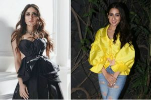Here is how Kareena Kapoor is helping Sara prepare for her Bollywood debut