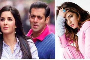 Katrina Kaif replaces Priyanka Chopra in Salman Khan's Bharat