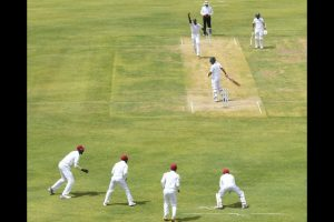 West Indies bowl out Bangladesh for record Test low of 43