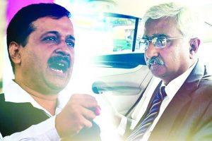 Delhi Chief Secretary 'assault' case: Chargsheet filed against CM Arvind Kejriwal, Sisodia