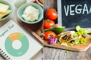 Keto or vegan? Hear it from the nutritionist