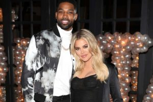 Khloe Kardashian, Tristan Thompson go for couple's therapy
