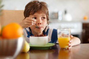Simple and yum school-day breakfast ideas