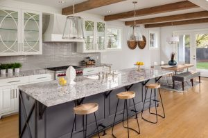 Kitchen design trends to watch out for