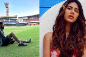 KL Rahul 'just a call away' from this Punjabi actress