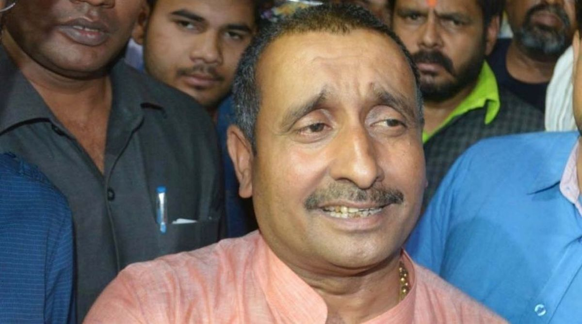 Unnao rape case, CBI charge sheet, BJP MLA, Kuldeep Singh Sengar,