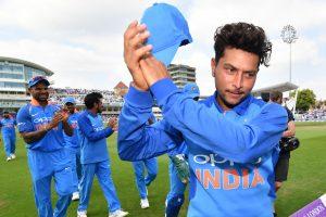 India vs England, 1st ODI: Kuldeep Yadav, Rohit Sharma seal emphatic victory for visitors