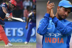 India vs England Test series: Kuldeep Yadav, Rishabh included in Test squad
