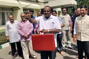 Karnataka Budget: Farmer loan waived but people to pay more for petrol, diesel, power