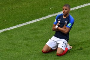 2018 FIFA World Cup | France vs Uruguay: Line-ups are out