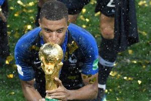 2018 FIFA World Cup | 'Kylian Mbappe ready to take over from Cristiano Ronaldo, Lionel Messi'