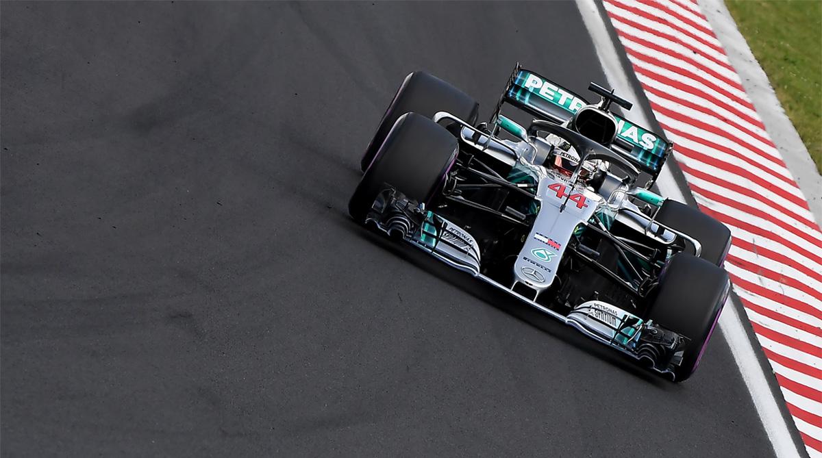 AMG Mercedes, Hungarian GP, F1, Formula One, Lewis Hamilton