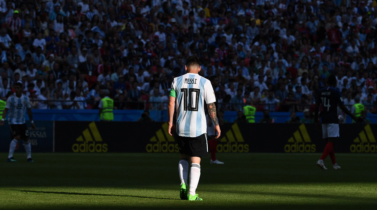 Lionel Messi, Argentina Football, 2018 FIFA World Cup, FIFA World Cup 2018, F.C. Barcelona