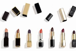 Lipsticks for different skin tones