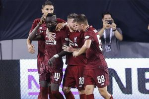 ICC 2018: Salah, Mane pick up where they left off, guide Liverpool to win over Manchester City
