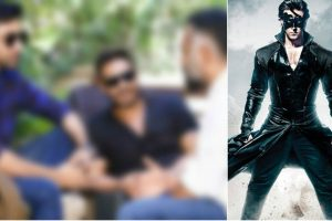 Check out which film is set to clash with Hrithik Roshan's Krrish 4 in Christmas 2020?