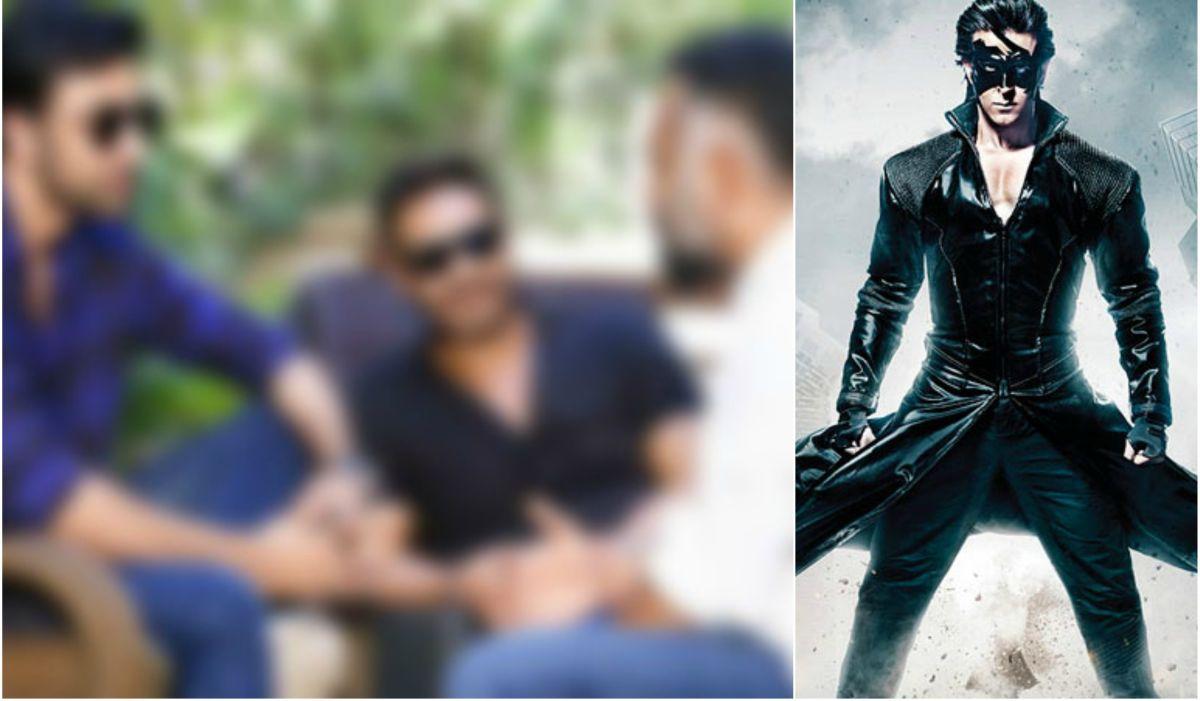 Luv Ranjan, Ranbir Kapoor, Ajay Devgn, Krrish 4