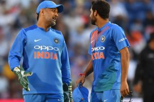 India plays 60 per cent more cricket than other teams: Bharath Arun