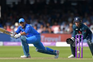 MS Dhoni joins the elite club of Sachin Tendulkar, Sourav Ganguly, Rahul Dravid