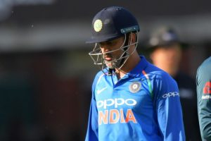 MS Dhoni's absence is opportunity for Rishabh Pant: Rohit Sharma