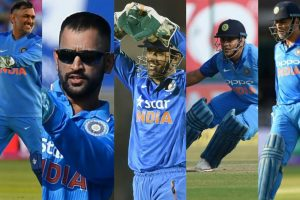 5 players to consider if MS Dhoni retires
