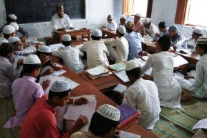 Two UP ministers divided on dress code for madrasas