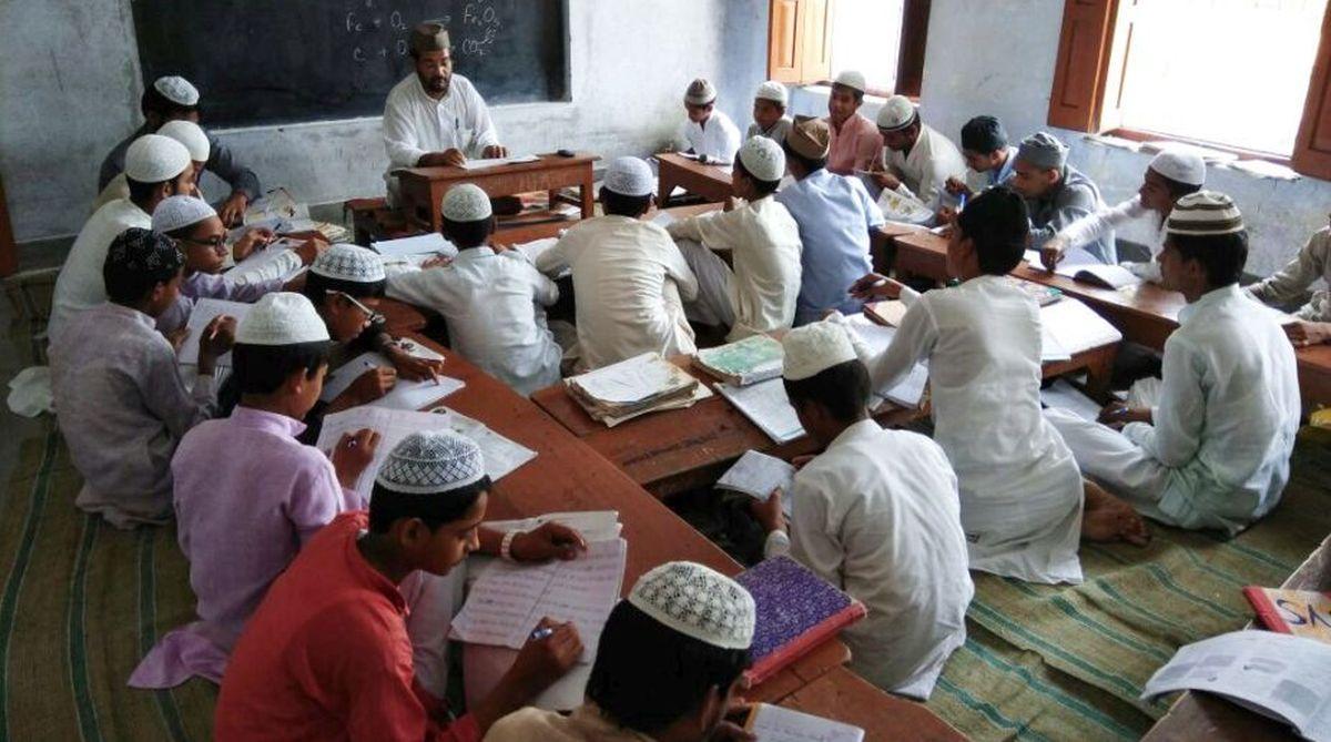 Yogi Adityanath govt, madrasas dress code, UP madrasas, UP ministers, UP madrasas dress code