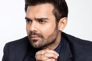 Mithun's son Mahaakshay granted anticipatory bail in rape case