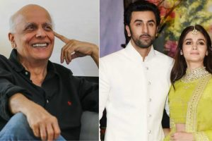Is papa raazi? Find out what Mahesh Bhatt has to say on rumoured couple Alia Bhatt-Ranbir Kapoor