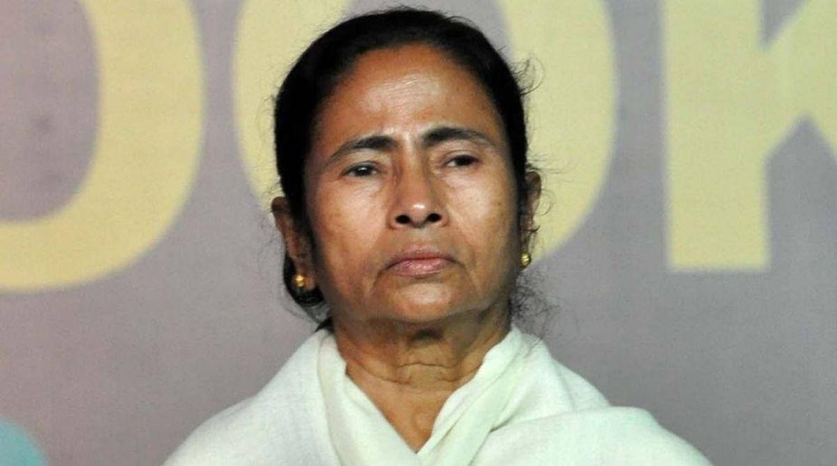 Mamata Banerjee, social media DP, #ProtestDay, Trinamool Congress, black, brutal killings, Assam, Tinsukia district