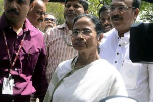 Panel to handle emergencies when Mamata Banerjee is away
