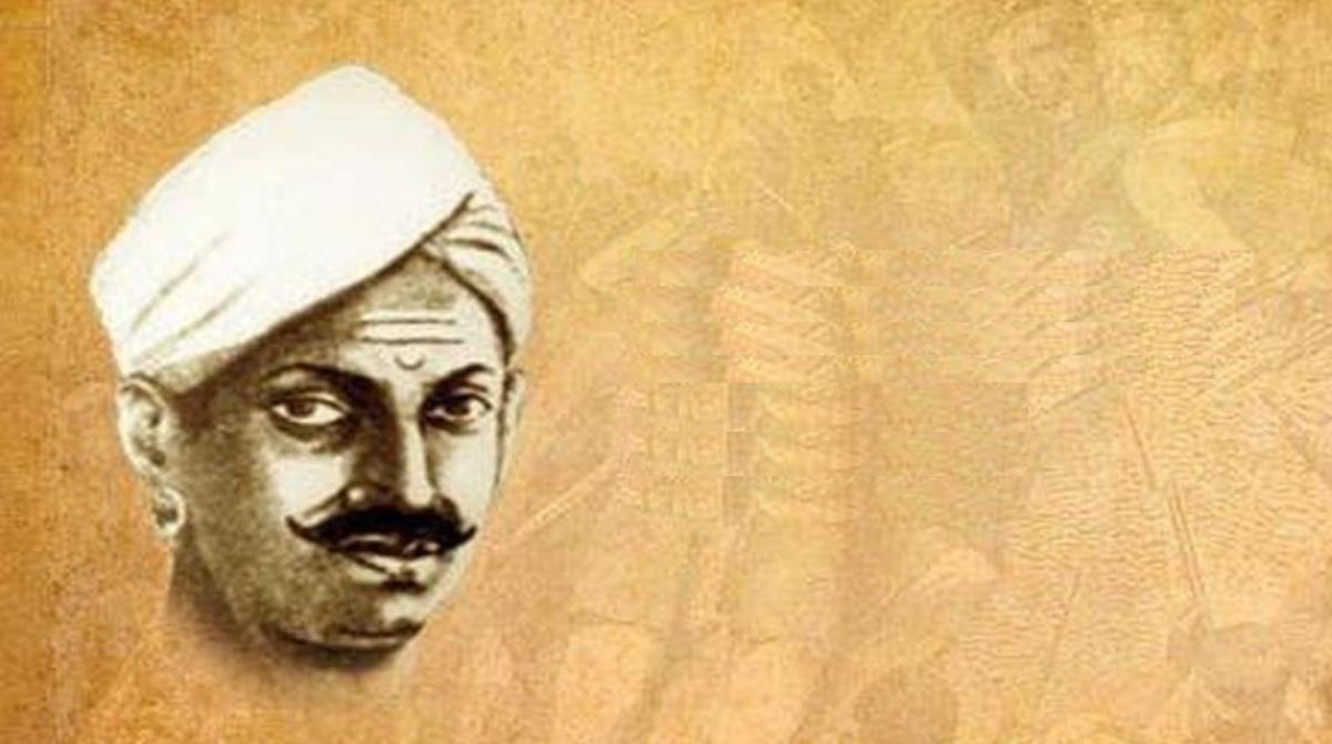 Mangal Pandey anniversary