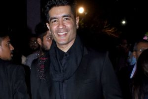 Bollywood has powerful international footprint: Designer Manish Malhotra