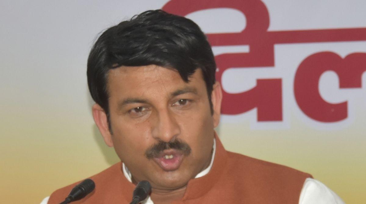 Manoj Tiwari, LS Speaker, AAP MLA, privilege motion
