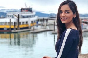 Great experience working with Ranveer Singh: Manushi Chhillar