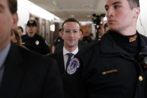 UP court receives complaint against Facebook's Mark Zuckerberg